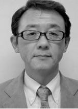 白川 敏夫 准教授